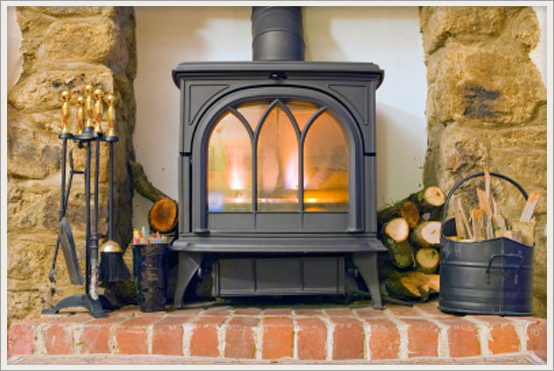 Woodburning Stoves in County Durham